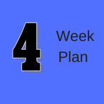 Hypnotherapy Swords 4 week plan