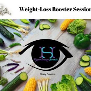 Hypnotherapy Swords Weight-Loss Booster Session