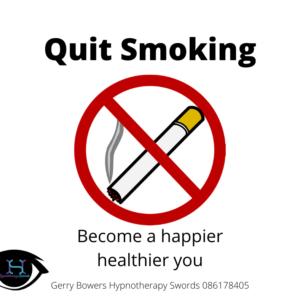 Quit/Stop Smoking